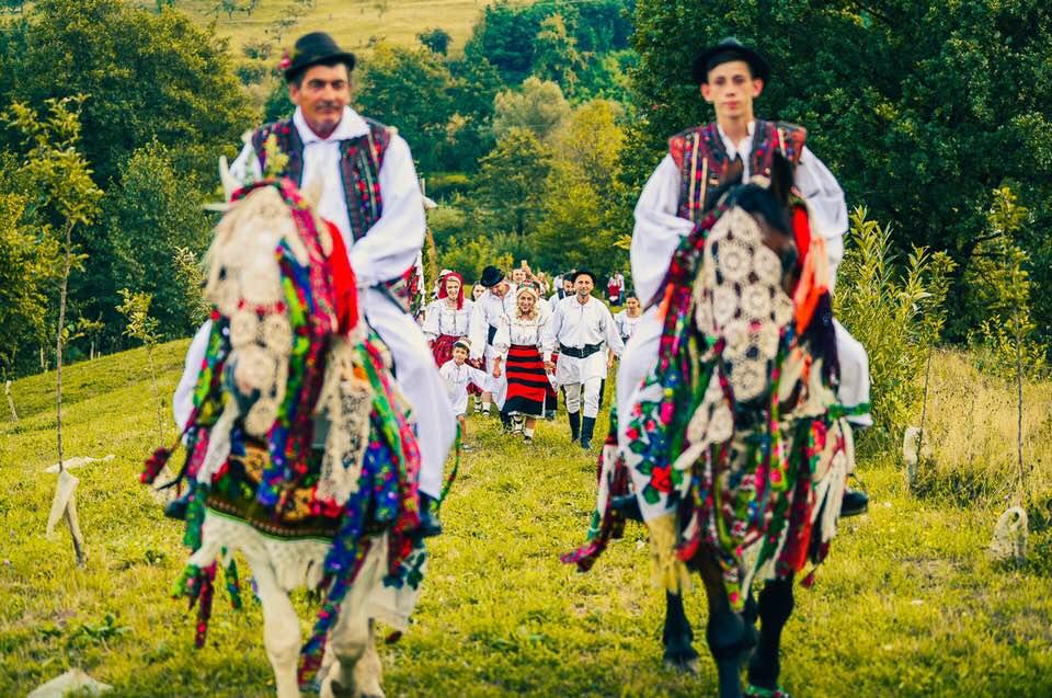 Cum ne-am organizat nunta tradiţională