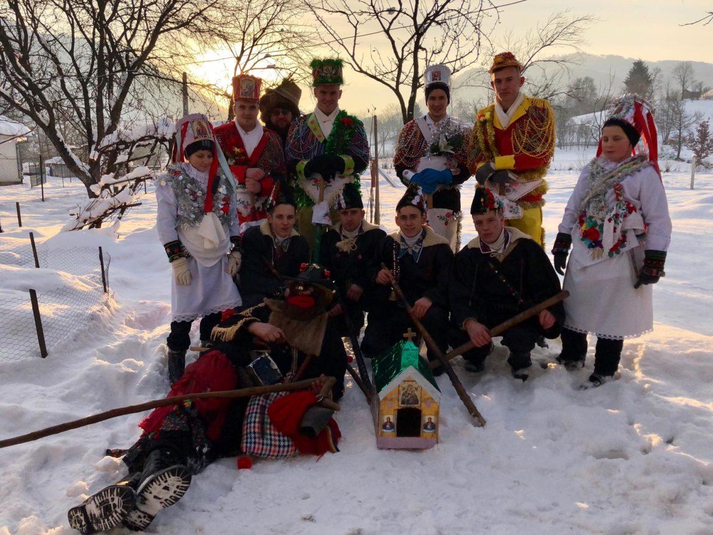 Crăciunul pe rit vechi în Maramureș | Tradiții și obiceiuri