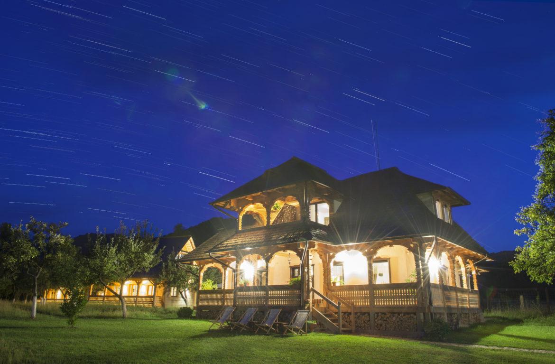 Câștigă o vacanță la Magnolia Resort, în Maramureș | Susține turismul românesc
